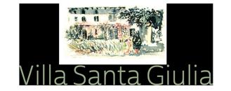 Villa Santa Giulia Logo