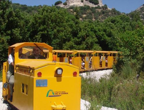 Parco Archeominerario di S. Silvestro