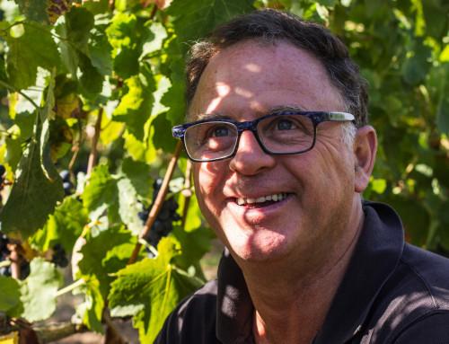 Il vino di Michele Satta: un incontro inebriante